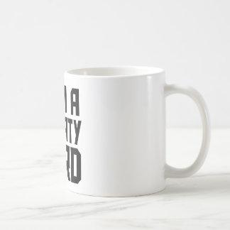 I am a sweaty nerd - Funny Mug