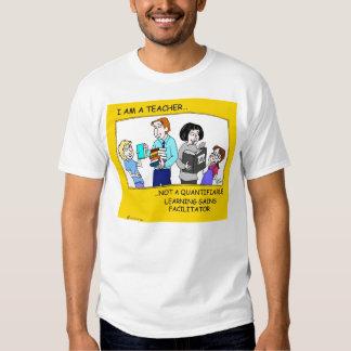 I am a teacher t shirt