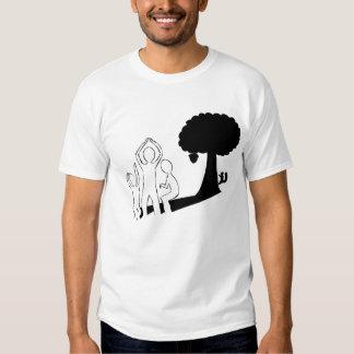 """""""I Am A Tree"""" Tee Shirt"""