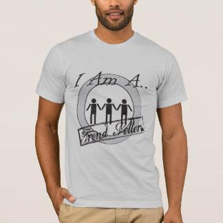 I Am A Trend Setter T-Shirt 2