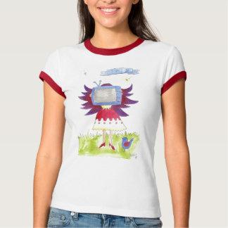 I am a TV T-Shirt