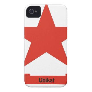 I am a Unikat iPhone 4 Case