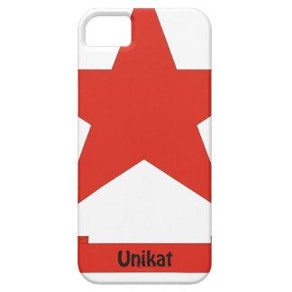 I am a Unikat iPhone 5 Cover