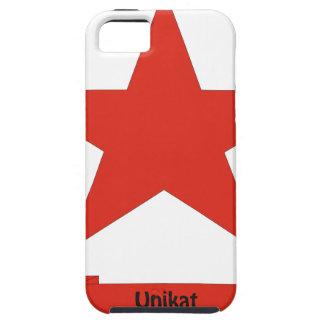 I am a Unikat iPhone 5 Covers