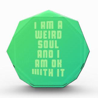 i-am-a-weird-soul-an-i-am-ok-with-it-stoopid-byzmo acrylic award
