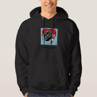 I Am A Zebra - EDS Sweatshirt
