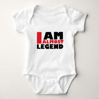 I Am Almost Legend Tee Shirt