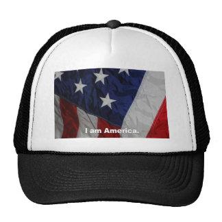 I am America. Trucker Hat