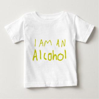 I Am an Alcohol Baby T-Shirt