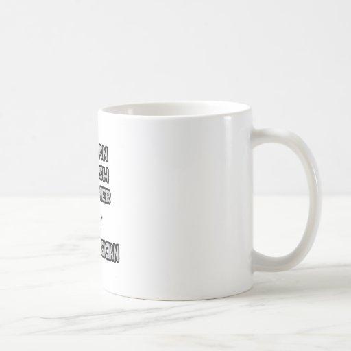I Am An English Teacher ... Not A Magician Classic White Coffee Mug