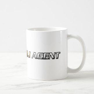 I am an FBI agent Coffee Mugs