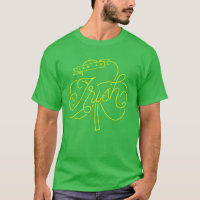 I Am an Irish T-Shirt