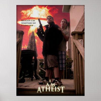 Atheist movie stars