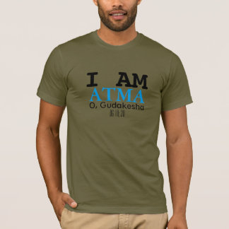 I Am Atma T-Shirt