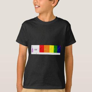 I AM Awake logos T-Shirt