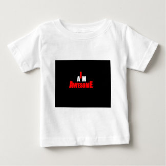 I Am Awesome Baby T-Shirt