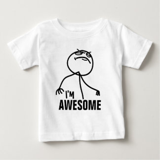 I am Awesome - Iike boss Baby T-Shirt