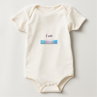 I am billionaire baby bodysuit