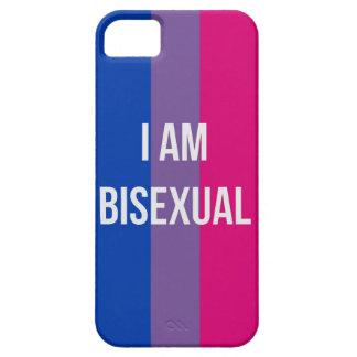 I am bisexual case