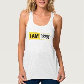 I AM BRIDE | I AM NIKON SERIES T-SHIRTS