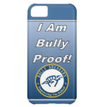 I am bully Proof Case Cover For iPhone 5C