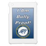 I am Bully Proof I pad Case Case For The iPad Mini