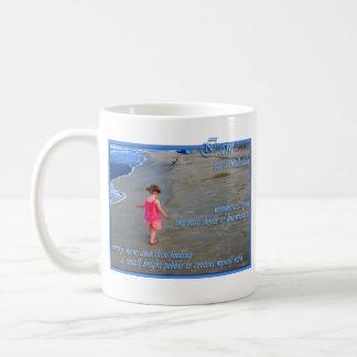 I am but a small child...  Mug