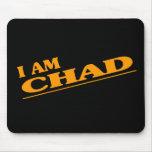 I am Chad Mouse Pad
