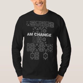 I am Change - LDKW T-Shirt