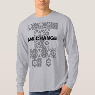 I am Change - LLTM T-Shirt