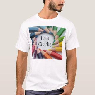 I am Charlie! T-Shirt