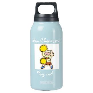 I am Cheertastic! Liberty Bottle