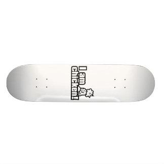 I am chicken! skateboard
