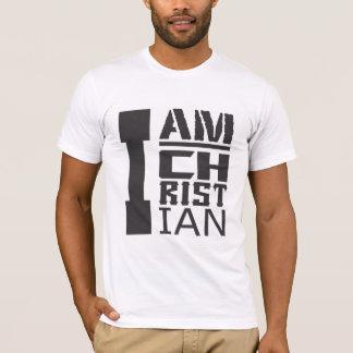 I am Christian T-Shirt