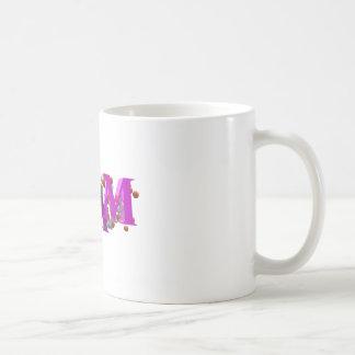 I AM! COFFEE MUG
