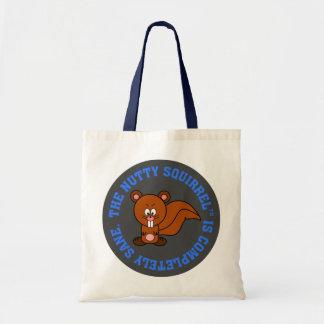 I am completely sane2 tote bag