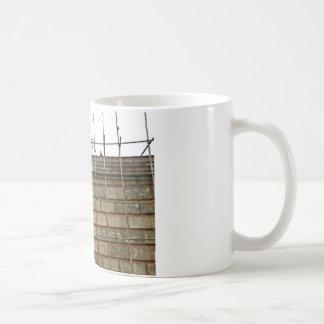 I am doing a great work and so I cannot come down Coffee Mug