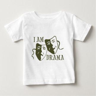 I am drama od green baby T-Shirt