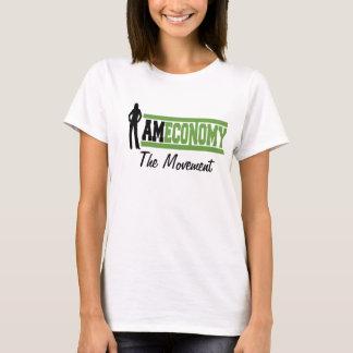 I Am Economy Women T-Shirt