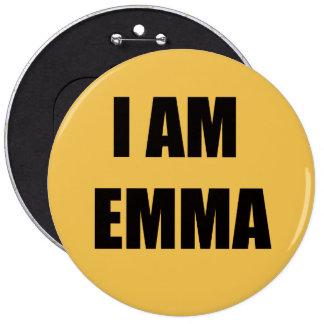 I AM EMMA BUTTON