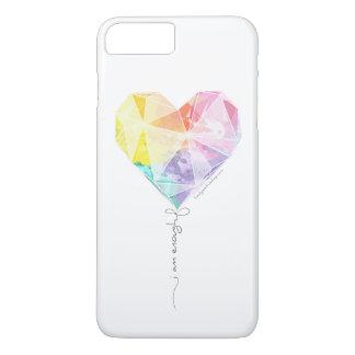 I Am Enough - iPhone 7 Plus Case