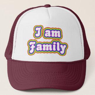 I am Family Hat