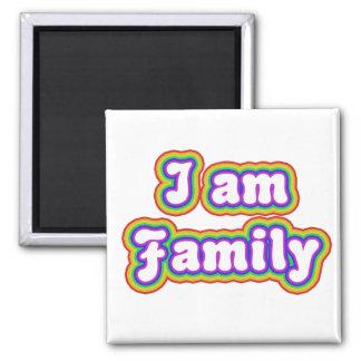 I am Family Magnet