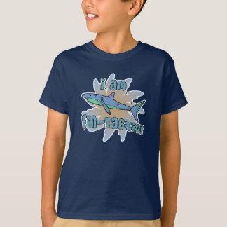 I am Fin-Tastic Shark T-Shirt