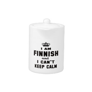 I am Finnish and i can't keep calm