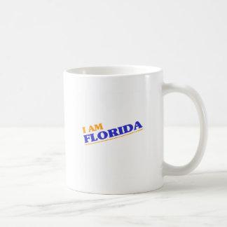 I am Florida shirts Coffee Mug