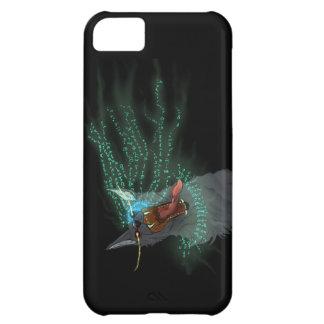 I AM GODLESS iPhone 5C CASE