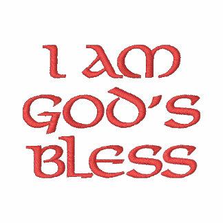 i am god's bless