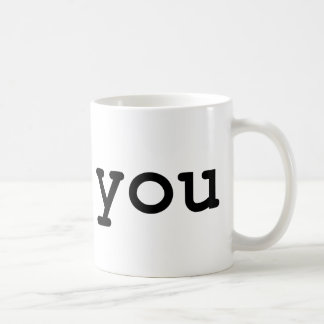 I Am Greater Than You Coffee Mugs