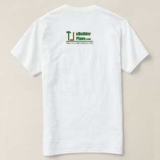 I am Green Eco-friendly T-Shirt